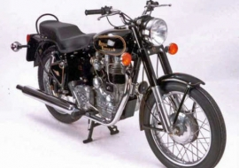 Royal Enfield Bullet 500 STD E/S Classic